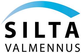 Silta-Valmennusyhdistyksen logo. Sivustolle tästä.
